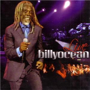 Buy Online Billy Ocean - Live (2008)