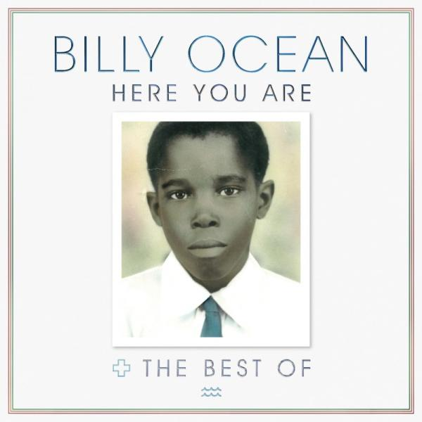 Buy Online Billy Ocean - Here You Are: The Best of Billy Ocean