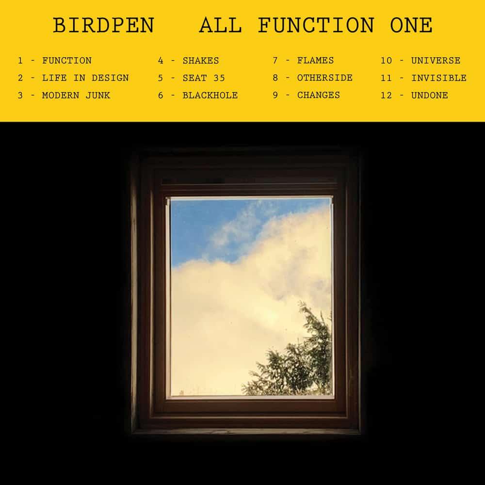 Buy Online Birdpen - All Function One - Digital Download