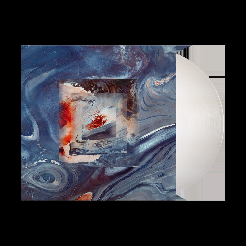 Buy Online Black Peaks - All That Divides White Vinyl
