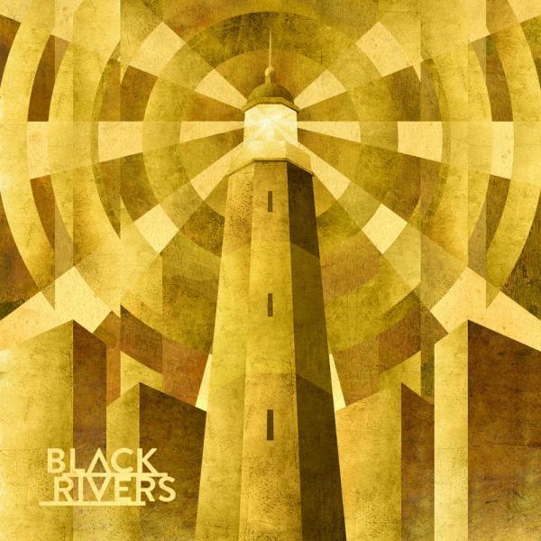 Buy Online Black Rivers - Black Rivers (Signed, Ltd Edition)
