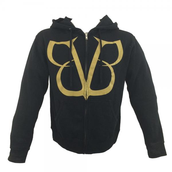 Buy Online Black Veil Brides - Church Zip Hoody