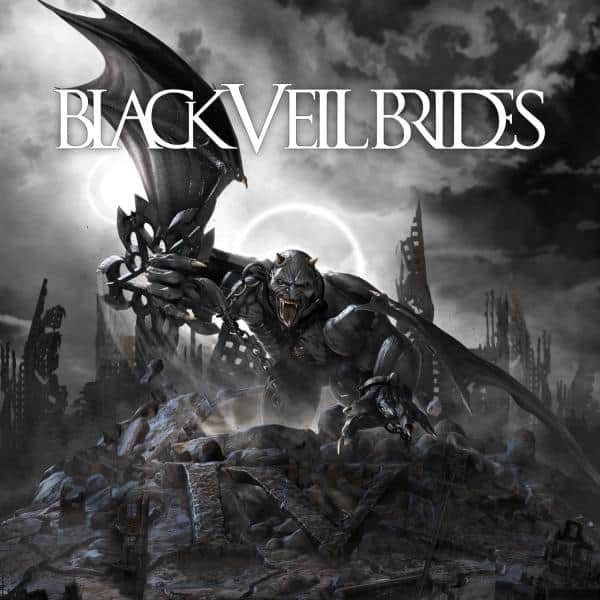 Buy Online Black Veil Brides - Black Veil Brides
