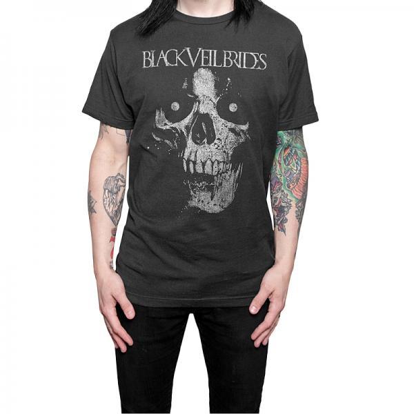 Buy Online Black Veil Brides - Hallows End T-Shirt