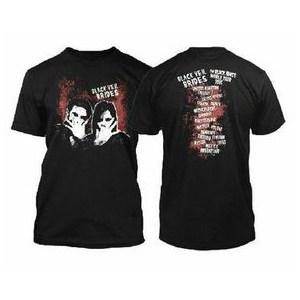 Buy Online Black Veil Brides - 2015 Fade T-Shirt
