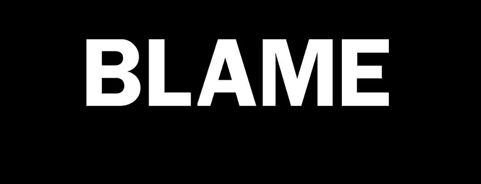 Blame Recordings