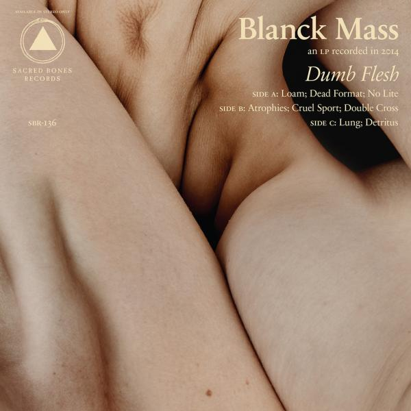 Buy Online Blanck Mass - Dumb Flesh Double LP