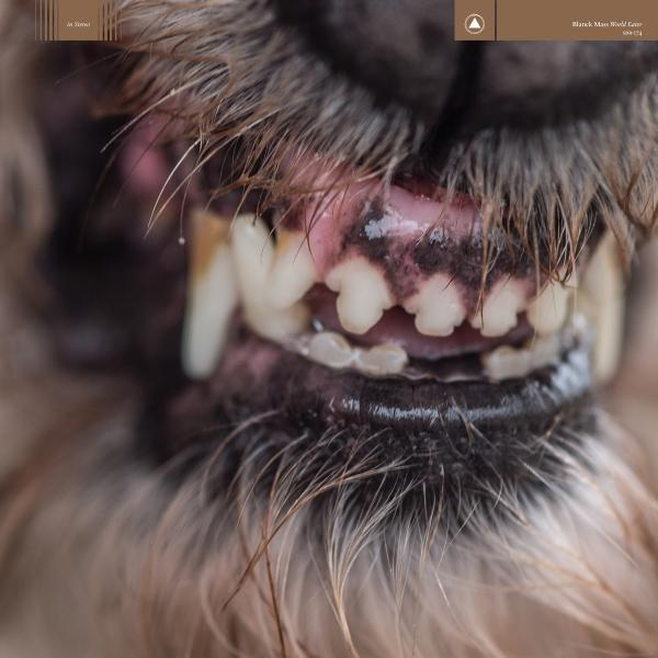 Buy Online Blanck Mass - World Eater LP (Black Vinyl)