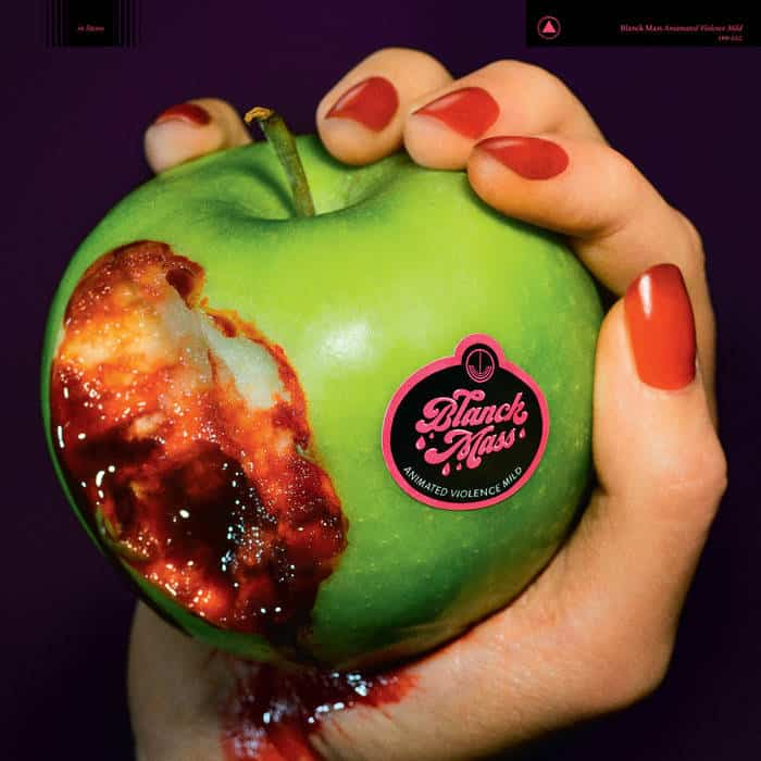 Buy Online Blanck Mass - Animated Violence Mild