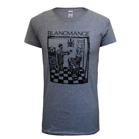Buy Online Blancmange - Ladies 2011 Tour T-Shirt