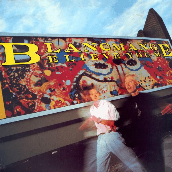 Buy Online Blancmange - Believe You Me CD Album