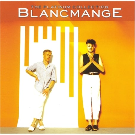 Buy Online Blancmange - The Platinum Collection