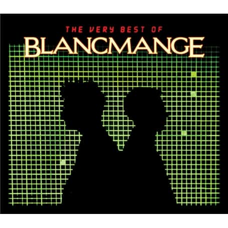 Buy Online Blancmange - The Very Best Of