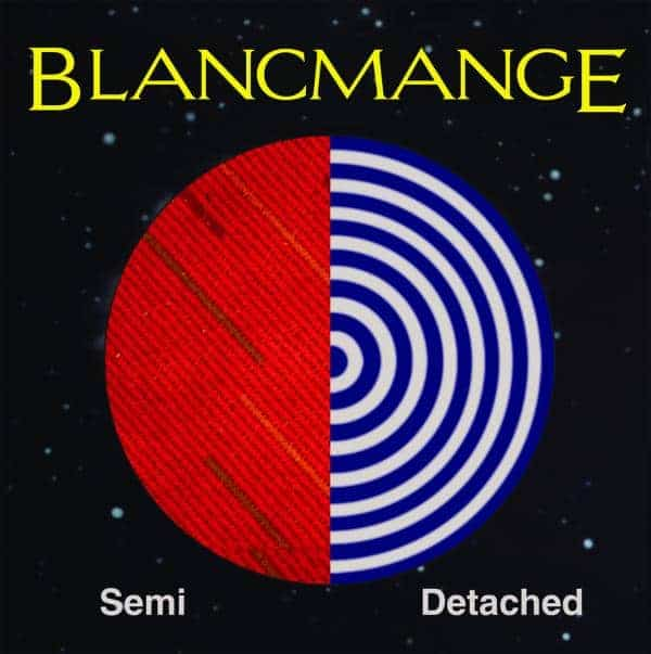 Buy Online Blancmange - Semi Detached