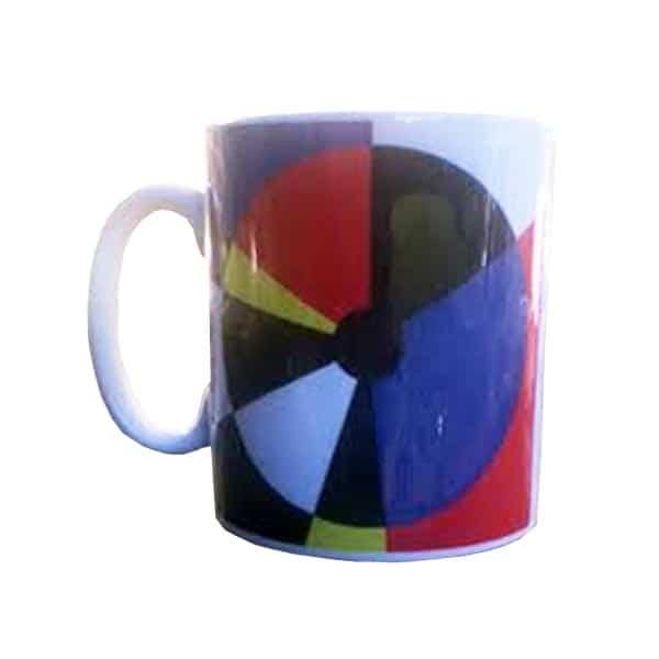 Buy Online Blancmange - Commuter 23 Mug