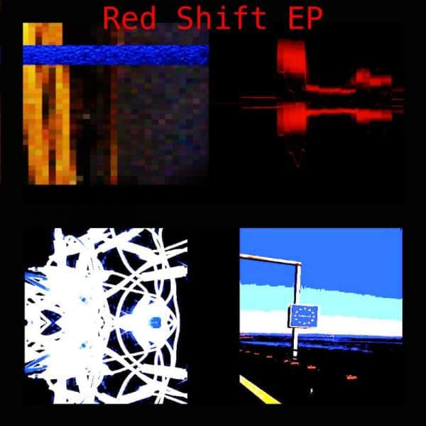 Buy Online Blancmange - Red Shift EP (Signed Promotional CDR)