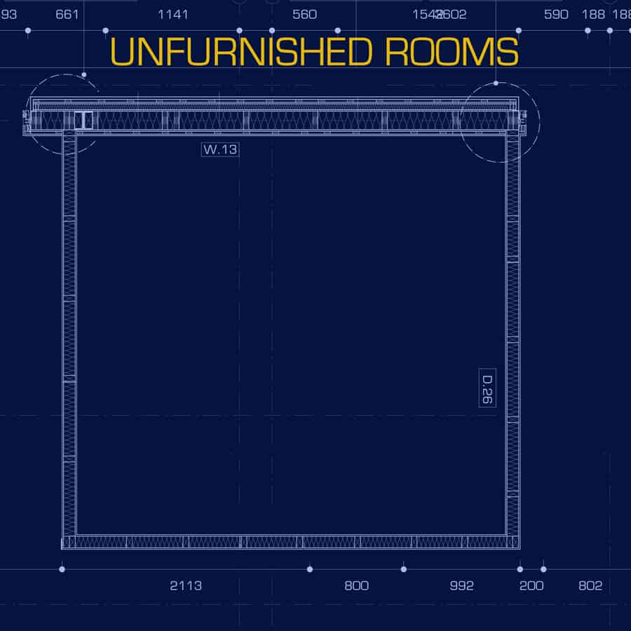 Buy Online Blancmange - Unfurnished Rooms CD Album