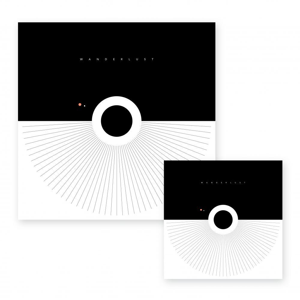 Buy Online Blancmange - Wanderlust CD (Signed) + Vinyl LP (Signed)