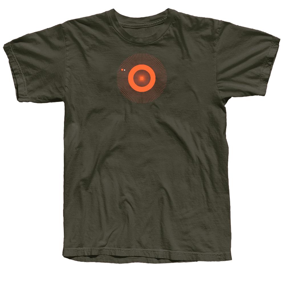 Buy Online Blancmange - Wanderlust T-Shirt