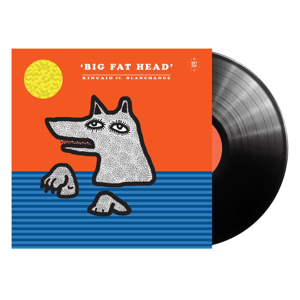 Buy Online Kincaid feat. Blancmange - Big Fat Head