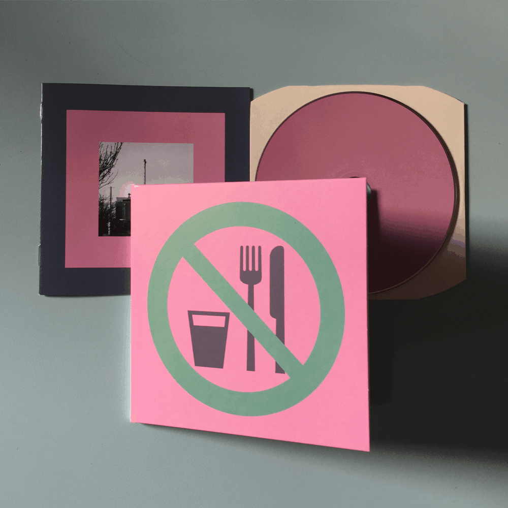 Buy Online Blancmange - Nil By Mouth II CD Album (Limited To 1000 Copies Only)