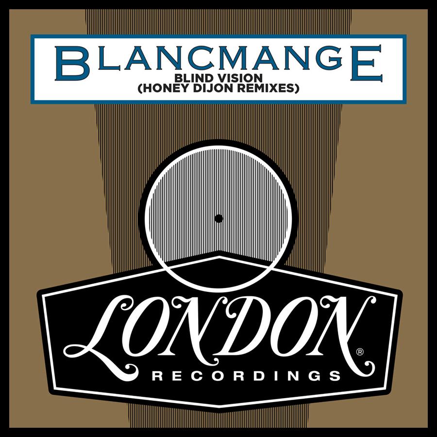 Buy Online Blancmange - Blind Vision (Honey Dijon Remixes)