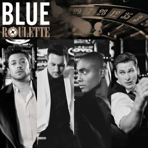 Buy Online Blue - Roulette (Signed Exclusive)
