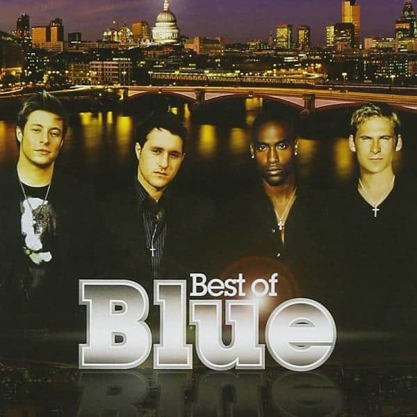 Buy Online Blue - Best Of Blue