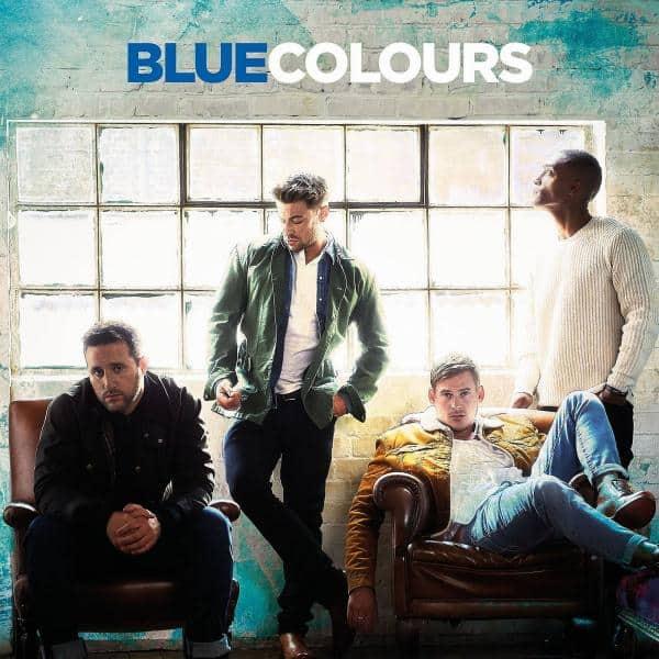 Buy Online Blue - Colours