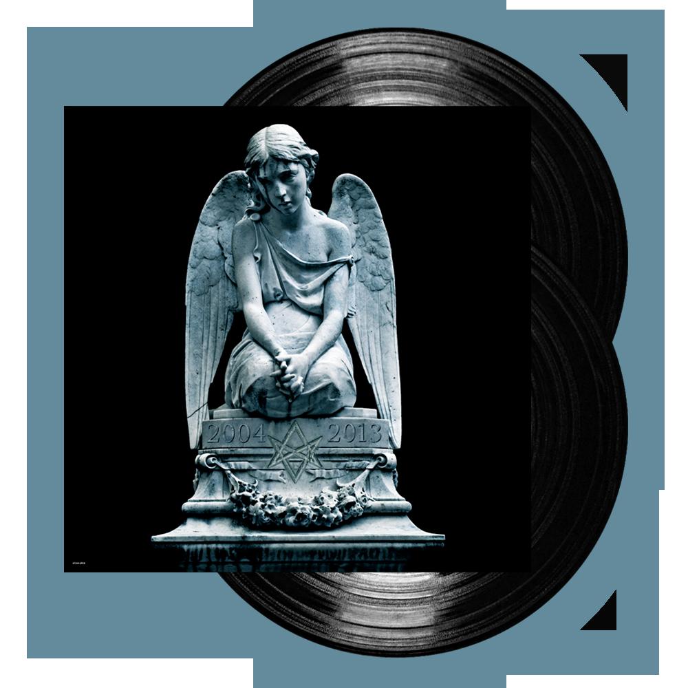 2004-2013 Double LP