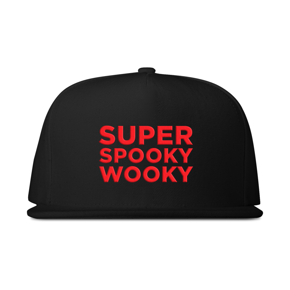 Buy Online Book Of Mormon - Super Spooky Wooky Snapback