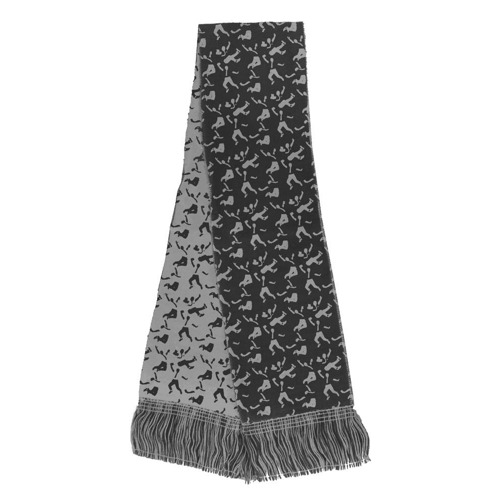 Buy Online Book Of Mormon - Jumping Mormon Scarf