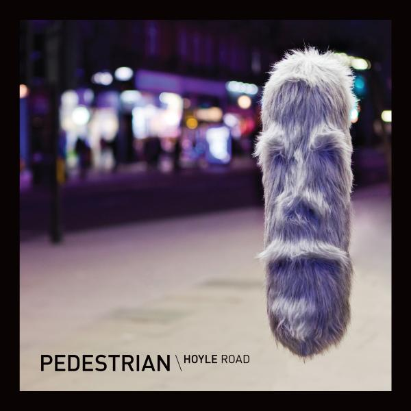 Buy Online Pedestrian - Hoyle Road (12-Inch Vinyl)