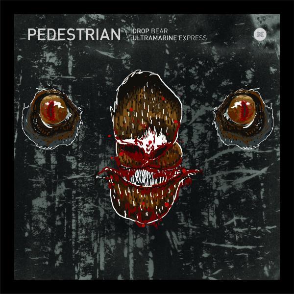Buy Online Pedestrian - Drop Bear/Ultramarine Express (12-Inch Vinyl)