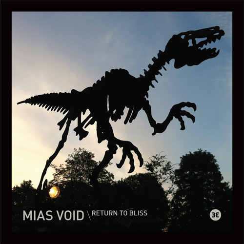 Buy Online Mias Void - Return To Bliss EP (12-Inch Vinyl)