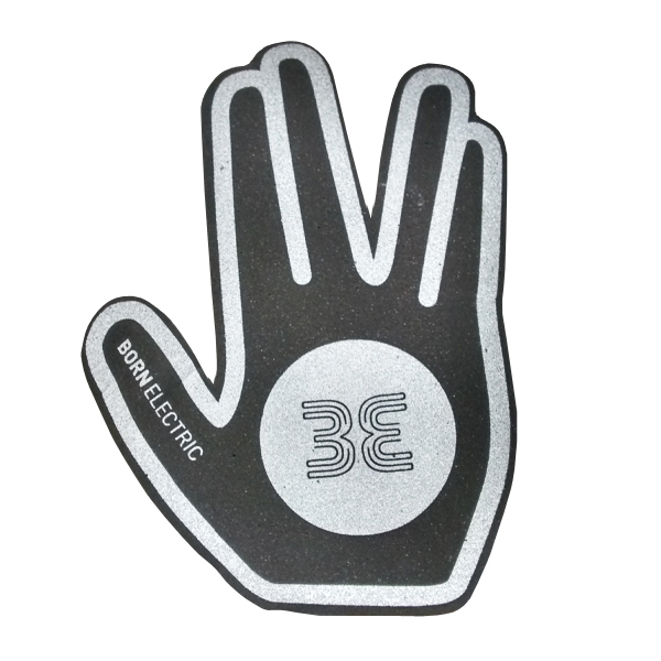 Buy Online Born Electric - Foam Hand