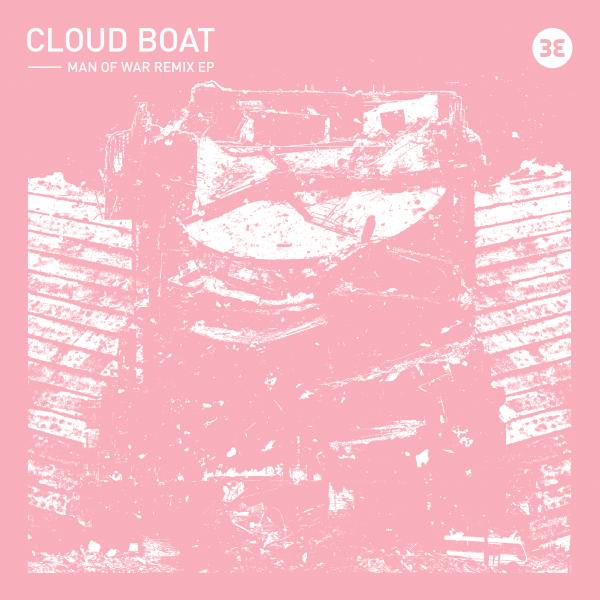 Buy Online Cloud Boat - Man Of War EP - Remixes (Download)