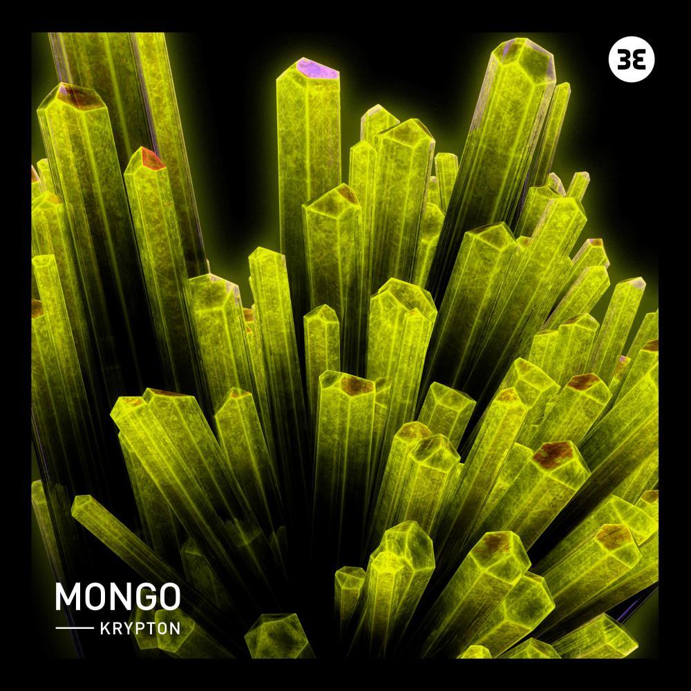 Buy Online Mongo - Krypton EP (Download)