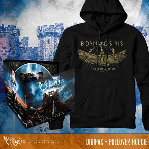 Buy Online Born of Osiris - The Eternal Reign Bundle 1