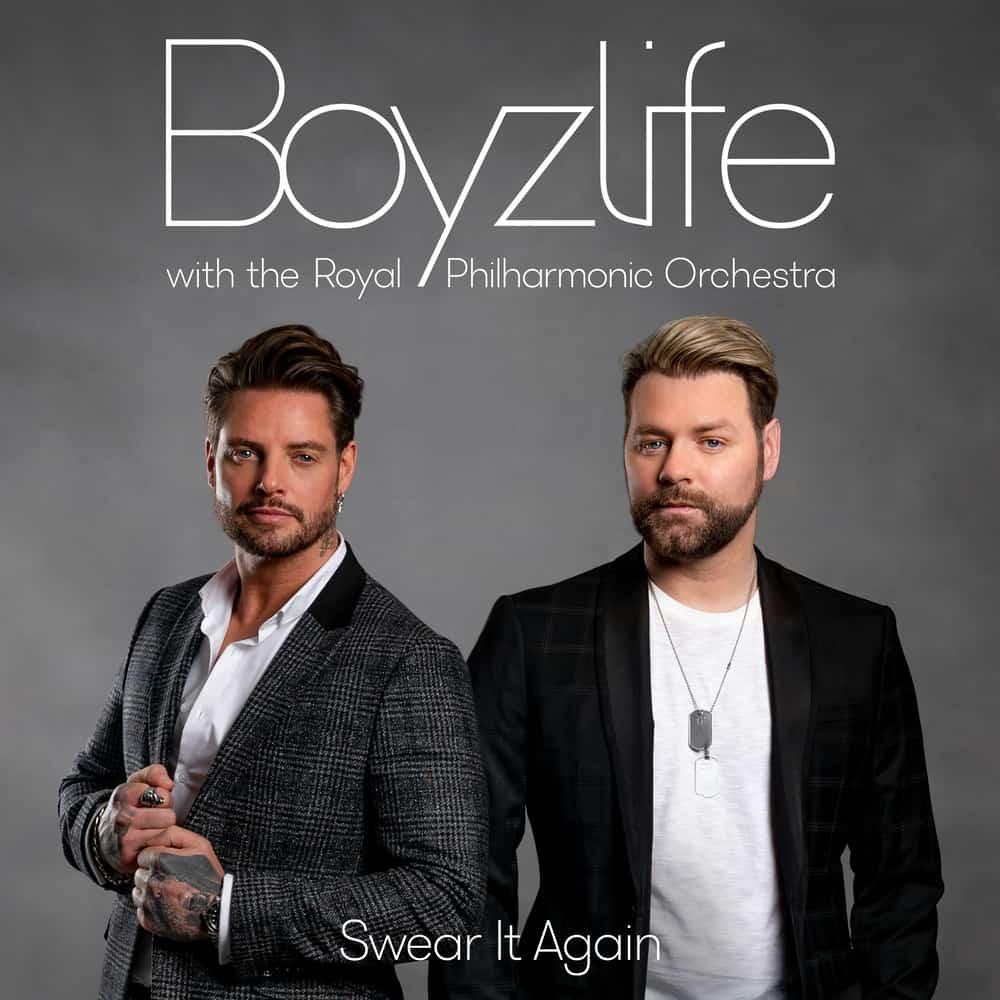 Buy Online Boyzlife - Swear It Again - Digital Single