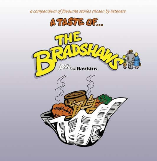 Buy Online The Bradshaws - A Taste Of The Bradshaws