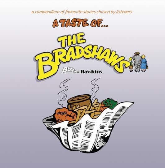 A Taste Of The Bradshaws