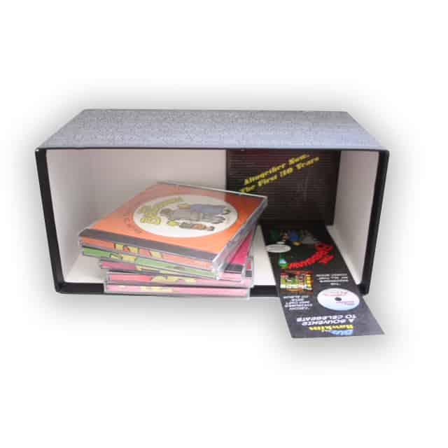 Buy Online The Bradshaws - The Bradshaws Starter Set