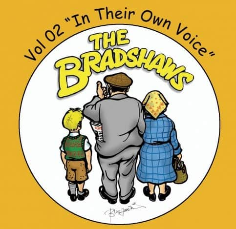Buy Online The Bradshaws - Vol 2 - In Their Own Voice