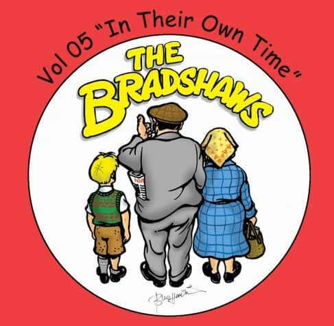 Buy Online The Bradshaws - Vol 5 - In Their Own Time