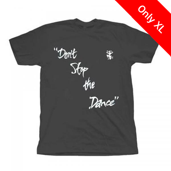 Buy Online Bryan Ferry - Don't Stop The Dance T-Shirt