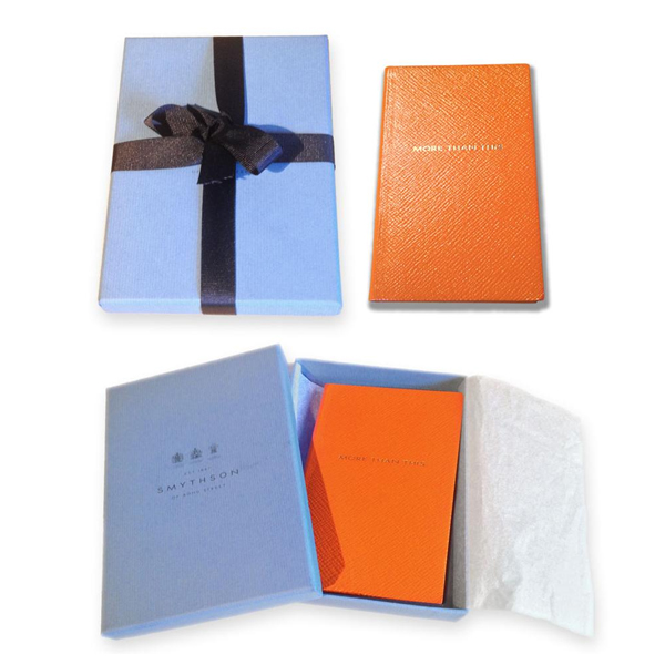Buy Online Bryan Ferry - Smythson More Than This Notebook