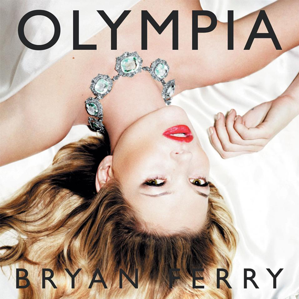 Buy Online Bryan Ferry - Olympia CD