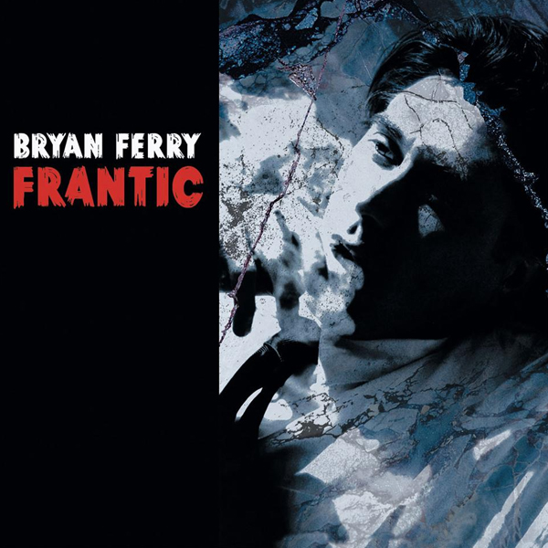 Buy Online Bryan Ferry - Frantic