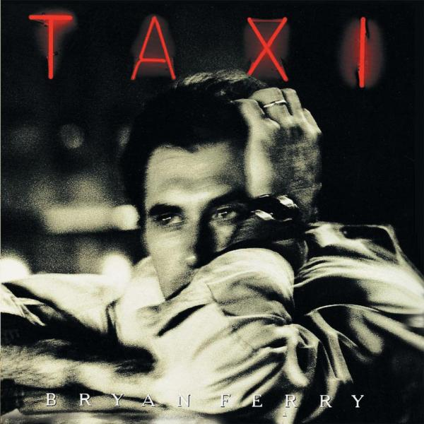 Buy Online Bryan Ferry - Taxi CD